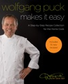 Wolfgang Puck Makes It Easy
