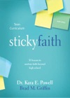 Sticky Faith Teen Curriculum