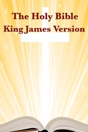 THE HOLY BIBLE: KING JAMES VERSION (ILLUSTRATED)