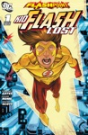 Flashpoint Kid Flash Lost 1