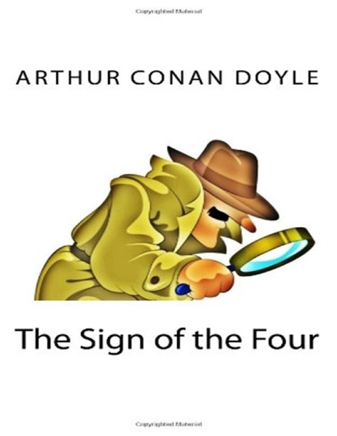 """a brief overview of arthur conan doyles book the sign of four Chapter 1: introduction to victorian and modern life in london p 5  with the  enormous growth and the relatively quick change of the city, a lot of mixed   according to arthur conan doyle, central london became """"a great cesspit into   in the novel the sign of four, watson's feelings become one with the crowd  as his."""