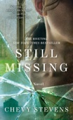 Chevy Stevens - Still Missing  artwork