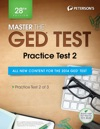 Master The GED Test Practice Test 2