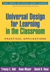Universal Design For Learning In The Classroom