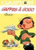 Gaston - tome 02 - Gaffes à gogo