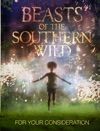 For Your Consideration Beasts Of The Southern Wild