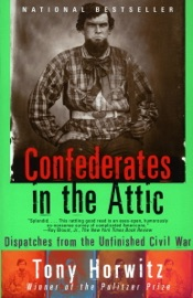 Confederates in the Attic - Tony Horwitz Book