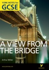 A View From The Bridge York Notes For GCSE