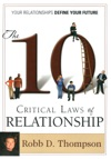 10 Critical Laws Of Relationship