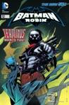 Batman And Robin 2011-  12