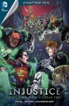 Injustice Gods Among Us Year Two 10