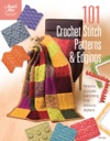 101 Crochet Stitch Patterns  Edgings