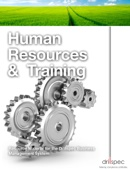 Human Resources &  Training