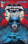 Batman And Robin 2011-  4