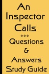 An Inspector Calls Questions  Answers Study Guide