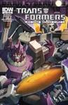 Transformers Robots In Disguise 24 - Dark Cybertron Part 5