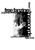 TNSrecords - TNSrecords Free Punk Fanzine Issue 14  artwork