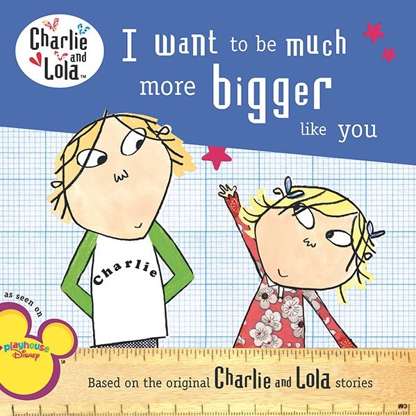 Iam A Rider Lambogini Song Download: I Want To Be Much More Bigger Like You By Lauren Child On