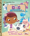 Boomer Gets His Bounce Back Disney Junior Doc McStuffins