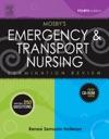 Mosbys Emergency  Transport Nursing Examination Review