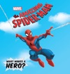 Amazing Spider-Man The  What Makes A Hero