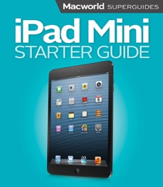 IPAD MINI STARTER GUIDE