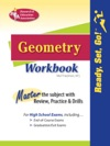 Ready Set Go Geometry Workbook