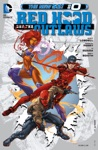 Red Hood And The Outlaws 2011-  0