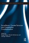 Surveillance Counter-Terrorism And Comparative Constitutionalism