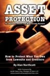 Asset Protection For Business Owners And High-Income Earners