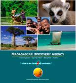 Madagascar Discovery Agency