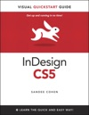 InDesign CS5 For Macintosh And Windows Visual QuickStart Guide