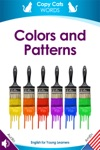 Colors And Patterns American English Audio