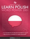 Learn Polish - Word Power 2001