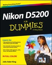 Nikon D5200 For Dummies