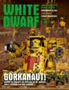 White Dwarf Issue 18 31 May 2014