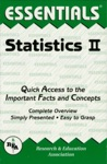 Statistics II Essentials