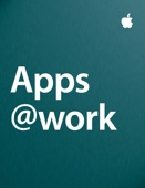 Apple Inc. - Business - Apps at Work artwork