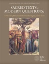 Sacred Texts Modern Questions