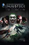Injustice Gods Among Us Vol 1