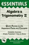 The ESSENTIALS Of Algebra  Trigonometry II