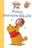 Disney Book Group - Nalle Puh: Puhin hunajaseikkailu artwork