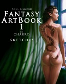 Fantasy Art Book 1: Sketches