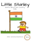 Little Stanley Learns About The Country India Book 127 Of 200