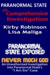Paranormal State The Comprehensive Investigation