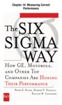 The Six Sigma Way Measuring Current Performance