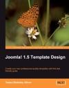 Joomla 15 Template Design