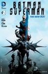 BatmanSuperman 2013-  1