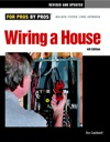 Wiring A House 4th Edition