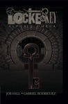 Locke  Key Vol 6 Alpha  Omega